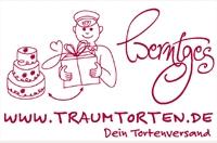 Bewertung  Traumtorten.de